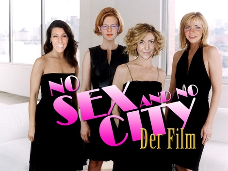 NO Sex and NO City