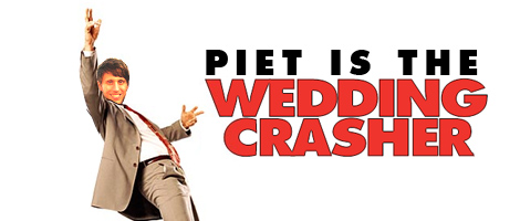 Wedding Crasher
