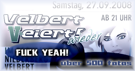 Velbert eiert : part 2